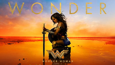 wonder woman movie 2