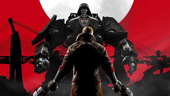 Wolfenstein II: The New Colossus Gets New Trailer