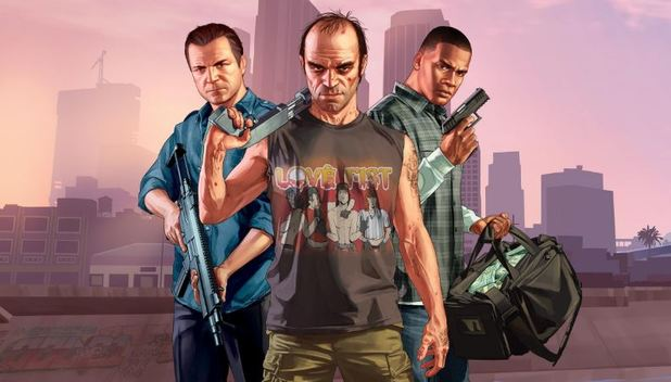 Stunt man's resume suggests GTA 6 is in development