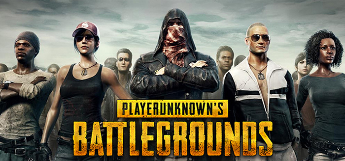 Playerunknown S Battlegrounds For Xbox Controls Revealed: Early Version Of PlayerUnknown's Battlegrounds Running At