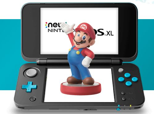 Hardware Review: New Nintendo 2DS XL
