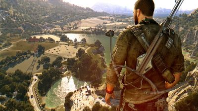 Dying Light to release the first of eleven free DLC packs in September