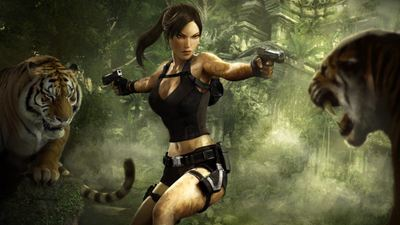 Tomb Raider: Underworld officially hits Xbox One's Backwards Compatibility program