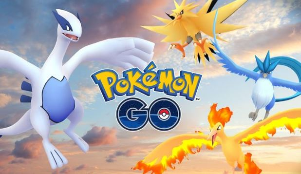 Pokémon Go Fest attendees are suing Niantic