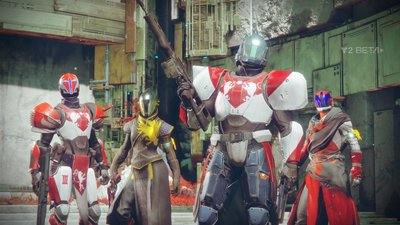 Destiny 2 will nerf those annoying killer turbines from the beta