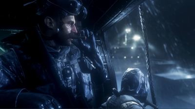 "Call of Duty: Modern Warfare Remastered is enduring a ""Mostly Negative"" reception on Steam"