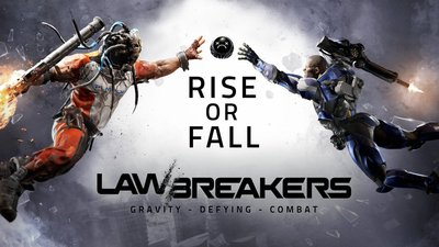Preview: LawBreakers breathes fresh air into a genre of stale games