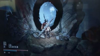 [WATCH] First gameplay of Chinese Souls-clone, Sinner surfaces