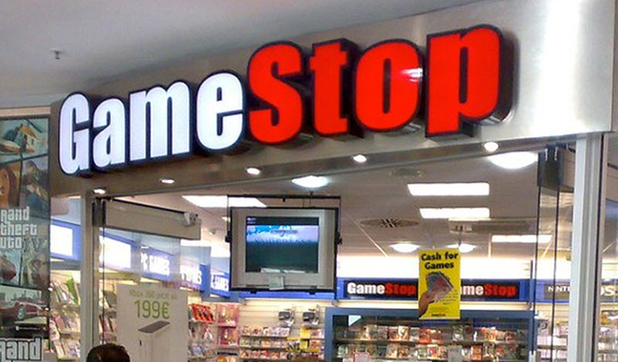 GameStop to open on Thanksgiving