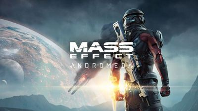 Mass Effect Andromeda gets new patch; BioWare Montreal confirmed to merge with EA Motive