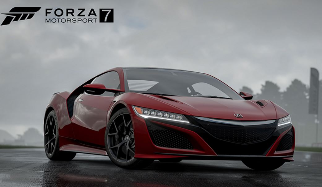 latest list of forza motorsport 7 cars puts the spotlight. Black Bedroom Furniture Sets. Home Design Ideas