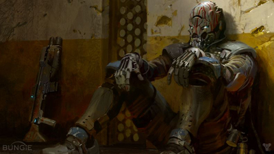 Destiny 1's last Iron Banner is officially live
