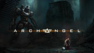 Review: Archangel is a disappointing on-rails shooter for PSVR