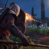 Assassin's Creed Origins will have real tombs (with a twist)