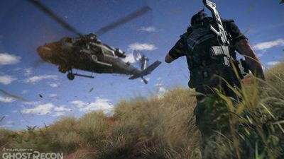 5 hour Ghost Recon Wildlands trial available on Xbox One, PS4