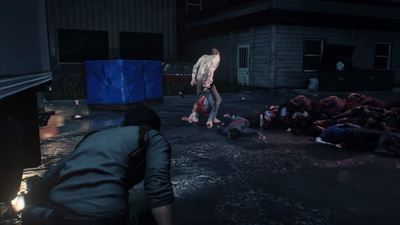 [Watch] New Evil Within 2 gameplay; Details on Weapon, Character Customization and Crafting