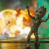 James Gunn talks writing process for Guardians of the Galaxy Vol. 3 and release date