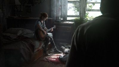 The Last of Us 2 is still not in full production