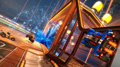 Rocket League getting auto-bans for language; Denying Season 4 Rewards for game exploiters