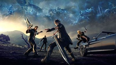 Final Fantasy XV Multiplayer Beta is getting some improvements and a second testing cycle