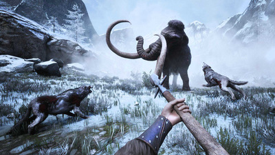 [WATCH] Conan Exiles reveals its new expansion, The Frozen North