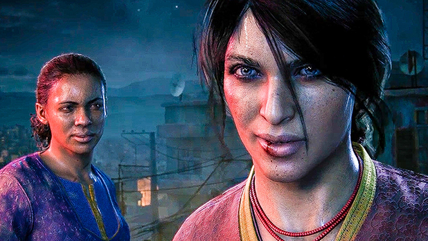'Uncharted: The Lost Legacy' Nathan Drake's story has already been 'wrapped up'