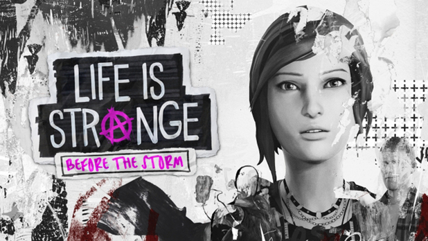 Listen to some of Daughter's Life is Strange: Before the Storm soundtrack