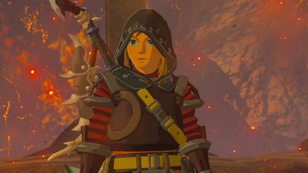 New Zelda: Breath of the Wild Patch Rewards You For Keeping Up On Zelda News