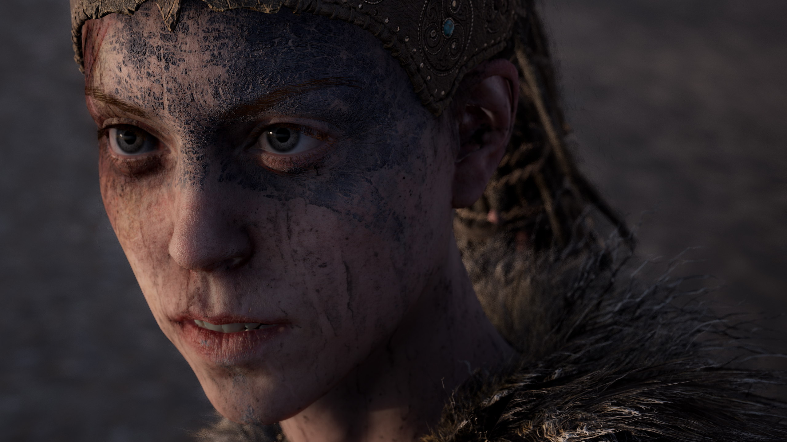Review: Hellblade: Senua's Sacrifice is a love letter to gaming