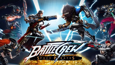 Review: Battlecrew: Space Pirates is a Free-to-Play Game That You're Free-to-Pass