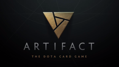 Valve announces new game and it's not Half-Life 3 or Portal, it's a Dota card game