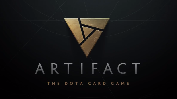 Artifact Announced by Valve: Dota 2 Card Game Coming in 2018