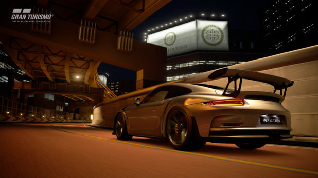 GT Sport Zooms Away From Microtransactions
