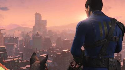 Fallout 4 Game of the Year Edition revealed for Xbox One, PS4, PC; Limited Pip-Boys are back
