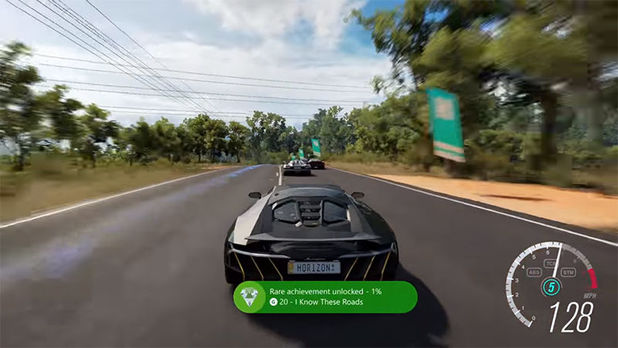 """Xbox One achievements are getting """"fundamental changes"""""""