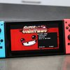 Super Meat Boy is Coming to Nintendo Switch Along with Two Other Indies