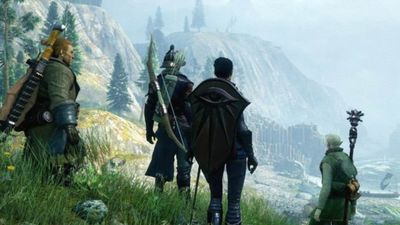 Dragon Age Director Already Has Plans for the Next Two Games