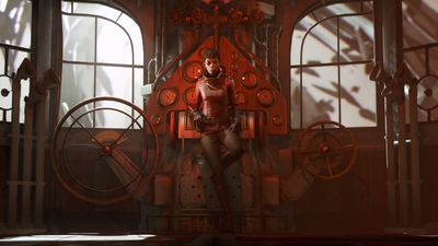 [Watch] Dishonored: Death of the Outsider gets bloody new gameplay trailer