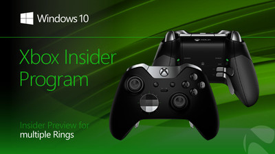 Xbox One Updates Available Early For Everyone