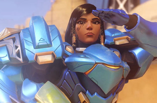 Blizzard wants to hire more women and encourage them to stick around