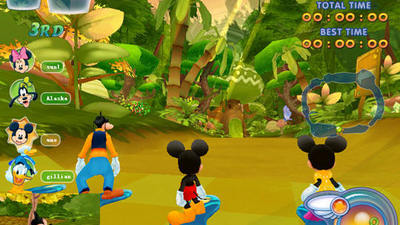 Disney Sued for Reportedly Sharing Gaming Children's Info to Advertisers