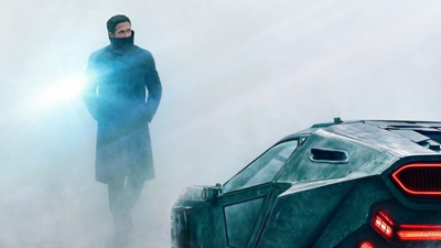 Blade Runner 2049 is officially rated R for nudity and violence