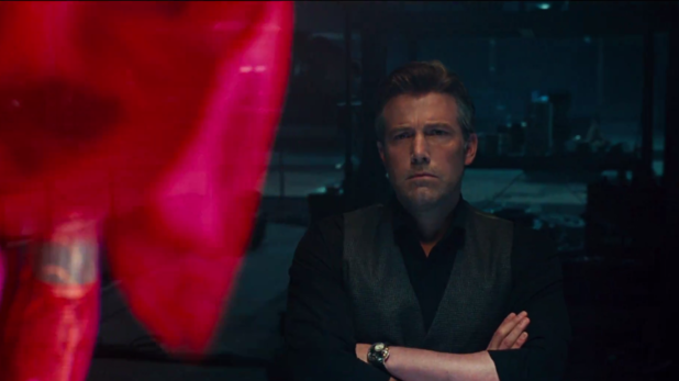 Ben Affleck talks working with two directors on Justice League Addresses reshoots