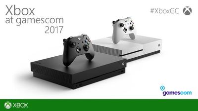 [Watch] Xbox reveals which games they will be showing off at Gamescom 2017 via a virtual booth tour