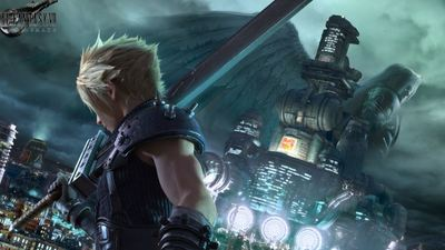Final Fantasy VII Remak, Kingdom Hearts III producer explains why there are no new details