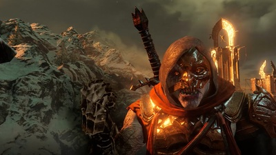 Shadow of War's Endgame revealed: A Mini Campaign Called Shadow Wars