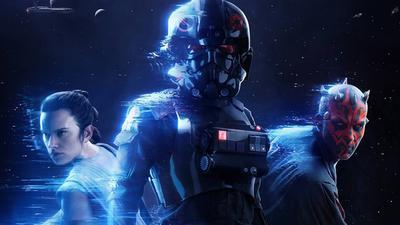 "Dice's Original Star Wars: Battlefront ""Lacked Long-Term Goals."""