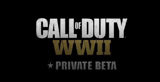 Call of Duty: WWII multiplayer trailer released ahead of the game's beta
