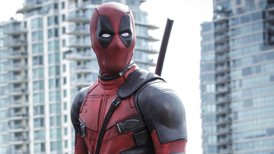 Stunt driver dies on set of Deadpool 2