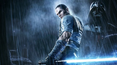 Star Wars: The Force Unleashed 3 details surface online via interview